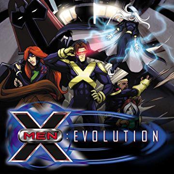 X-Men: Evoluție